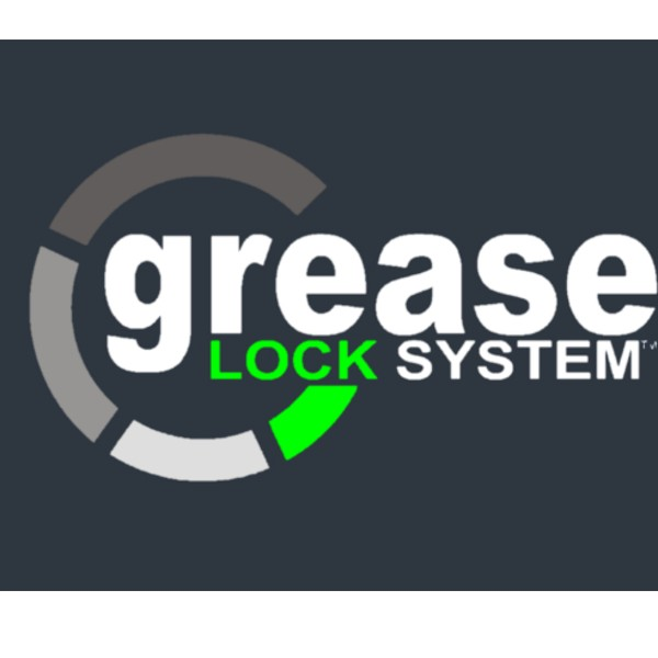 Grease lock2