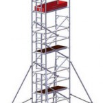 Loyal_850_Aluminium_Scaffold_Tower